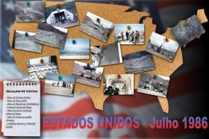 1986 - EUA