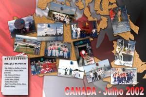 2002 - Canada